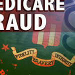 Feds arrest Miami suspects in Medicare fraud probe linked to Nicaragua, DR