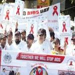 Carytown Celebrates World AIDS Day