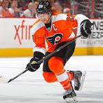 Flyers Notes: Giroux bypassed again for Olympic team