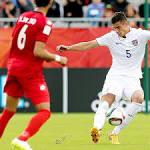 Jordan Morris, Matt Miazga named to US U23 team for Colombia matches