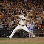 MLB: Royals turn to Ventura in World Series Game 6
