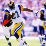 Lawrence Phillips' first NFL coach Rich Brooks: You could never get ...