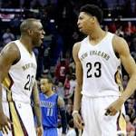 Ranking Each New Orleans Pelicans Player Heading into 2015 NBA All-Star Break