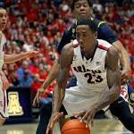 Not in their house: Arizona Wildcats rout Cal