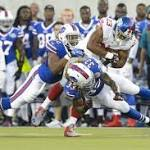 2014 New York Giants First Impressions: Tight Ends