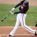Spring Training: Braves beat Mets, 3-2