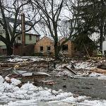 Utility resumes some projects halted after Royal Oak blast