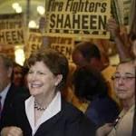 Shaheen raises $2.8 million in last quarter