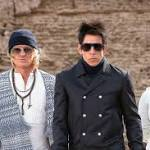 Movie review: 'Zoolander 2' is a hot mess