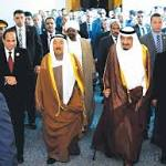 Egypt calls for unified Arab force