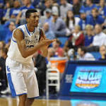 Marcus Lee to return to Kentucky for sophomore season