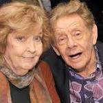 Actress and Comedian Anne Meara, Mother of Ben Stiller, Dies at 85