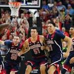 Arizona is officially out of the Pac-12 shadows and in the national spotlight