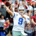 Cowboys sign QB Jon Kitna to backup Kyle Orton against Eagles