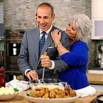 Paula Deen seeks pro PR help as she readies to face Matt Lauer on 'Today'