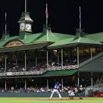 The National Pastime Takes a Trip Down Under