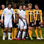 Carrick: Manchester United did not find it easy against Cambridge