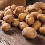 Potato-Heavy Diet Linked to High Blood Pressure