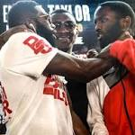 Adrien Broner has much to prove in hometown fight