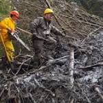 Spring runoff a threat to those downriver of Oso mudslide