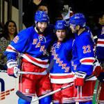 Rangers win seventh straight