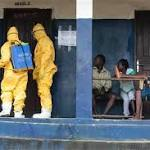 Globe in Liberia: Locals hope Texas Ebola case will mobilize more resources