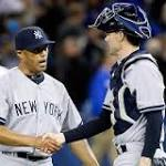 42 things you need to know about Mariano Rivera