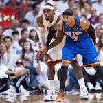 Knicks star Carmelo Anthony is not a fit for the Miami Heat as LeBron James ...