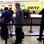 Fir Tree Pushing Board to Replace Hertz CEO Frissora