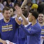 Top 10 Plays and Moments from Golden State Warriors' 2014-15 Season