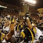 Brown: Where Hawkeyes need to improve to beat Iowa State