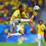 How Neymar steers Brazil into last-16 of FIFA World Cup