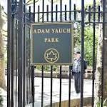 Beastie Boys Set Anti-Hate Rally After Swastikas Found in Adam Yauch Park