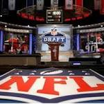 2015 NFL Mock Draft: First Round
