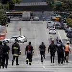 Natural gas leak forces evacuations in SOMA