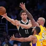LA Lakers pick up where it left off before All-Star break