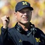 How Michigan is turning into a classic Jim Harbaugh powerhouse