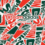 Adidas Shows Off Swagger With University Of Miami Sponsorship