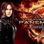 Lionsgate to Bring Blockbuster Franchise THE HUNGER GAMES to Stage!