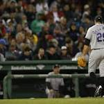 Why switching De La Rosa to the bullpen was the right choice by the Rockies