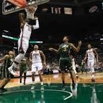 Bucks: Rally falls short against Jazz