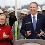 Inslee targets top polluters with billion-dollar cap-and-trade plan