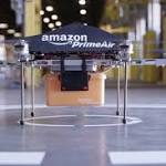 Amazon Wins Approval to Test Delivery Drones in US