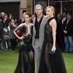 Kristen Stewart's 'Snow White' Gets Sequel, Minus Kristen Stewart's Snow White