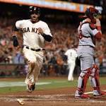 Giants take 3-1 NLCS lead over Cards; Royals book World Series berth
