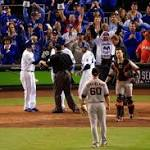 Benches clearing between Royals and SF Giants enough to spark ratings in ...