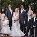 First Official Photo From Jamie Lynn Spears' Wedding Surfaces!