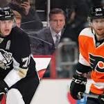 Skate Update: Flyers looking for motivation after elimination