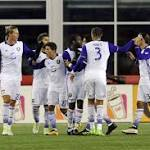Orlando City vs. New England Revolution: Final Score 2-2 As Carlos Rivas' Late Equalizer Saves The Lions
