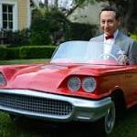 Review: 'Pee-wee's Big Holiday'